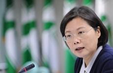 Cựu Thứ trưởng Mỹ tiếp quan chức Đảng Dân Tiến của Đài Loan