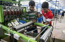 Israel cấm lao động Palestine tại các khu định cư ở Bờ Tây
