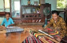 Bình Phước: Hơn 7 tỷ đồng bảo tồn, phát triển nghề dệt thổ cẩm