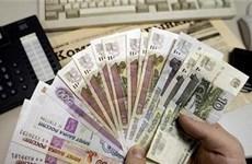 Nga: Người vay ngoại tệ tổ chức biểu tình vì đồng ruble mất giá