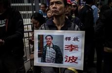 Mỹ: Trung Quốc cần làm rõ về 5 người bán sách Hong Kong mất tích