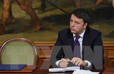 Thủ tướng Italy cam kết tiếp tục cứu giúp người di cư trên biển