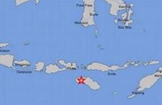 Động đất 6,6 độ Richter ở Đông Indonesia, mọi liên lạc bị cắt đứt