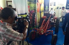 Mỹ cấp phép cho một công ty sản xuất máy kéo giá rẻ tại Cuba