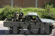 Chính phủ Burundi đối thoại phe đối lập nhằm kết thúc khủng hoảng