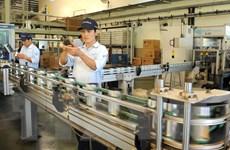 Vinamilk ký hợp đồng xuất khẩu sữa bột trị giá hơn 12 triệu USD