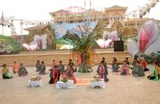 Điện Biên mở rộng không gian tổ chức của Lễ hội Hoa Ban 2016
