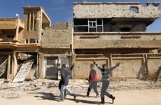 Hầu hết dân Italy không ủng hộ can thiệp quân sự vào Libya