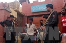 Pakistan trả tự do cho 86 ngư dân Ấn Độ vi phạm lãnh hải