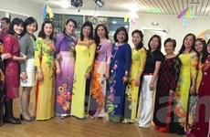 Phát huy vai trò phụ nữ trong cộng đồng người Việt tại Na Uy
