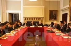 Việt Nam đề cao trọng tâm hội nhập trong chính sách đối ngoại