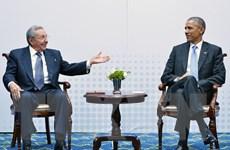 Cuba kiên định con đường xã hội chủ nghĩa và thúc đẩy quan hệ với Mỹ
