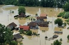 Serbia ban bố tình trạng khẩn cấp trên toàn quốc do lũ lụt