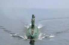 Hàn Quốc điều tra thông tin một tàu ngầm của Triều Tiên mất tích