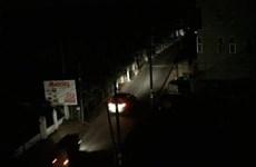 Sri Lanka gặp sự cố mất điện tồi tệ nhất trong 20 năm qua