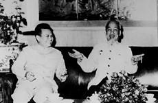 Quan hệ hợp tác song phương Lào-Việt Nam trong giai đoạn mới