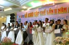 Nhiều hoạt động hưởng ứng Ngày quốc tế Hạnh phúc ở Việt Nam
