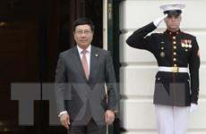 Phó Thủ tướng dự phiên thảo luận về đe dọa an ninh hạt nhân