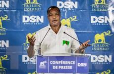 Tòa án CH Congo công nhận chiến thắng của Tổng thống Nguesso