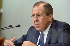 Nga ủng hộ việc Iran là thành viên thường trực của SCO