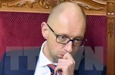 Thủ tướng Ukraine dính nghi án nhận hối lộ 3 triệu USD