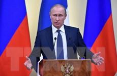 Tổng thống Nga đối thoại trực tuyến thường niên với người dân