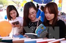 Tạo điểm nhấn để thu hút người đọc đến với Ngày sách Việt Nam