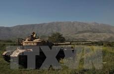 EU phủ nhận chủ quyền của Israel đối với Cao nguyên Golan