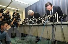 Nhà máy Mitsubishi bị thanh tra vì gian lận mức tiêu hao nhiên liệu