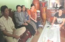 Nhiều gia đình Thanh Hóa điêu đứng vì lo vỡ hụi gần 40 tỷ đồng