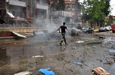 Tổng thống Ai Cập và Nga điện đàm thảo luận về tình hình Syria