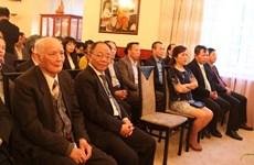 Người Việt tại Canada và Séc kỷ niệm ngày sinh của Bác Hồ