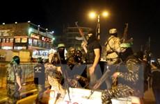 Các phe phái Palestine sẽ gặp nhau bàn về tiến trình hòa giải