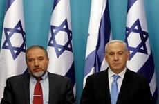 Israel: Đảng cánh hữu đe dọa cản trở thỏa thuận liên minh mới
