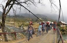 Tăng vọt lượng du khách từ các nước được Việt Nam miễn visa