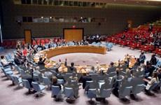 Liên hợp quốc dỡ bỏ các biện pháp trừng phạt đối với Liberia
