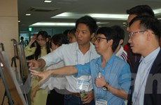 Hội thảo khoa học sinh viên Việt tại Hàn Quốc thảo luận về Biển Đông