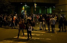 """Venezuela """"ngột ngạt"""" trong vòng xoáy của khủng hoảng điện"""