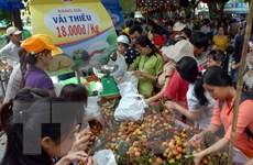 Cơ hội thưởng thức hàng trăm loại đặc sản tại Lễ hội trái cây Nam Bộ