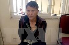 Hải Phòng bắt kẻ cầm đầu đường dây buôn bán ma túy liên tỉnh