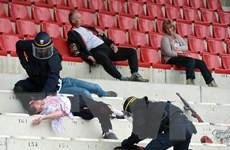 Nguy cơ khủng bố trận mở màn và chung kết EURO 2016