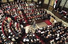 Syria: Nghị sỹ đảng cầm quyền là nữ Chủ tịch Quốc hội đầu tiên