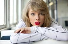 Taylor Swift ngày càng đẹp sau mỗi lần chia tay bạn trai