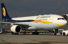 Ấn Độ: Máy bay chở khách phải hạ cánh khẩn cấp vì bị cháy