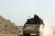 Lực lượng Iraq tiến sâu vào thành trì IS, diệt hàng chục tay súng