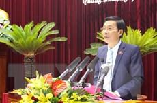 Chủ tịch HĐND và Chủ tịch UBND tỉnh Quảng Ninh tái đắc cử