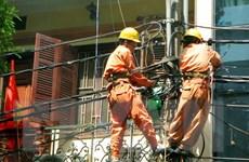TP Hồ Chí Minh tập trung ngầm hóa lưới điện trên các tuyến phố