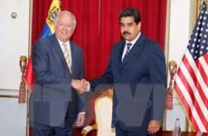 Venezuela không chấp nhận ai can thiệp vào công việc nội bộ