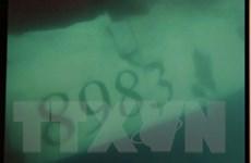 Xót xa với hình ảnh mảnh vỡ máy bay Su-30 MK2, CASA-212