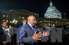 Mỹ: Hơn 100 nghị sỹ Dân chủ tiếp tục tụ tập trước trụ sở Hạ viện